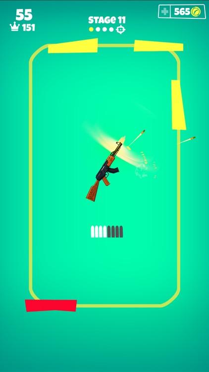Spinny Gun screenshot-4