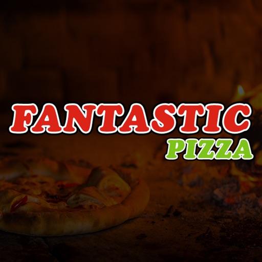 Fantastic Pizza Kebab
