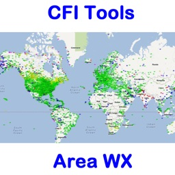 CFI Tools AreaWx