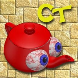 Crazy Teapots