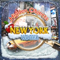 Codes for Hidden Objects New York City Winter Object Time Hack