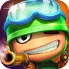 Angry legions - soldiers battle catapult games - iPhoneアプリ