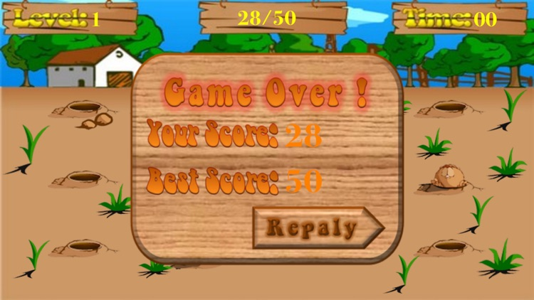 Beat the Hamsters! screenshot-4