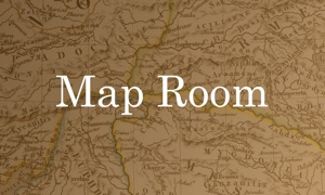 Old Map Room