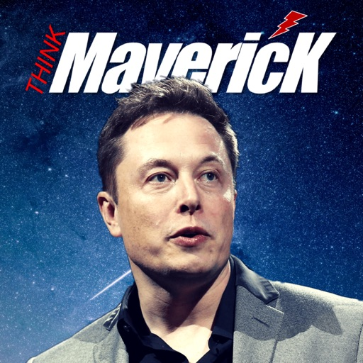 ThinkMaverick Entrepreneur Mag