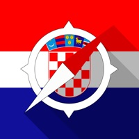 Croatia Offline Navigation