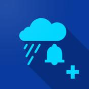Rain Alarm Xt app review