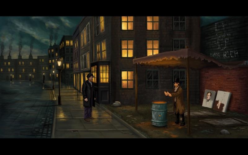 Lamplight City Screenshots