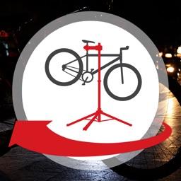 Feedback Sports Bicycle Maintenance Tracker