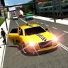 疯狂城市出租车驾驶 - 公共交通汽车模拟