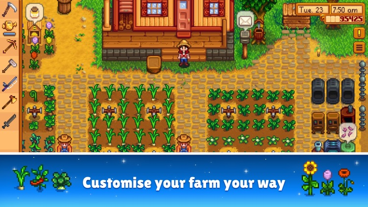 Stardew Valley screenshot-8