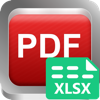 Super PDF to XLSX Converter - AnyMP4 Studio