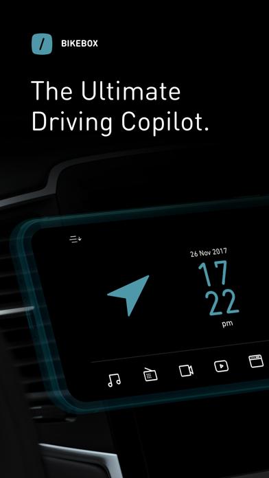 BikeBox - Bike Stereo Appのおすすめ画像1