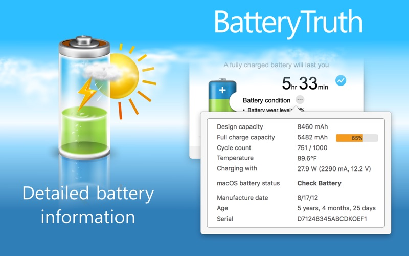 BatteryTruth