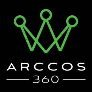 Arccos 360 Golf Tracking + GPS app