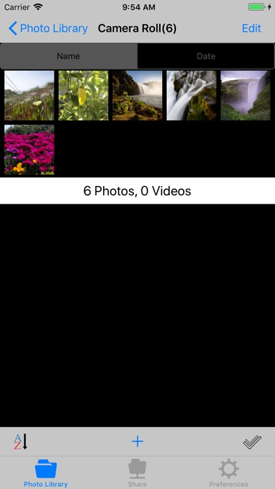 Photo Sharp Pro Screenshots