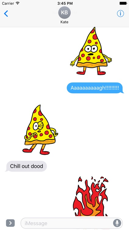 Pizza Friend screenshot-4