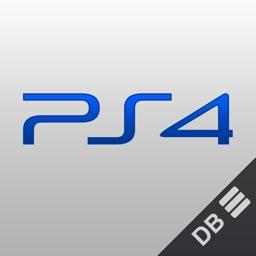 GameDB PS4
