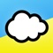 NOTE: This app is designed to show the weather where you are now, so it requires location access to function