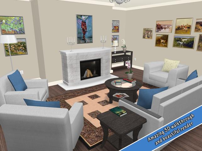 Interior Design For Ipad On The App