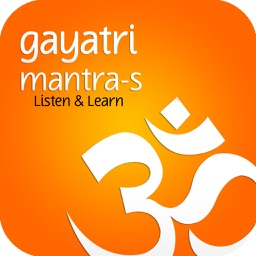 Gayatri Mantra-S