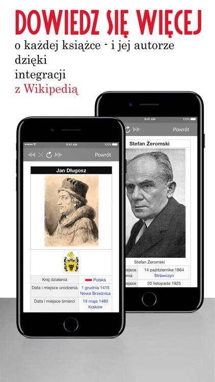 Polskie Książki screenshot-4