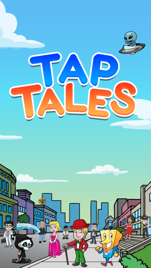 Tap Tales - Idle Clicker Games on the App Store