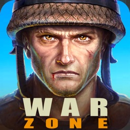 War Zone: World War RPG Game