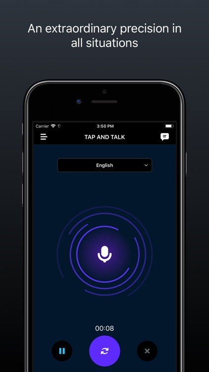 Voice Assist Pro screenshot-0