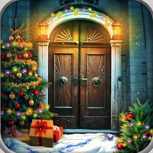 100 Doors The Mystic Christmas