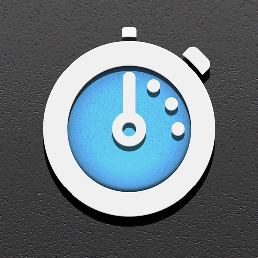 Onyx Timer - Hands Free, Voice Controlled, Talking Exercise Timer icon
