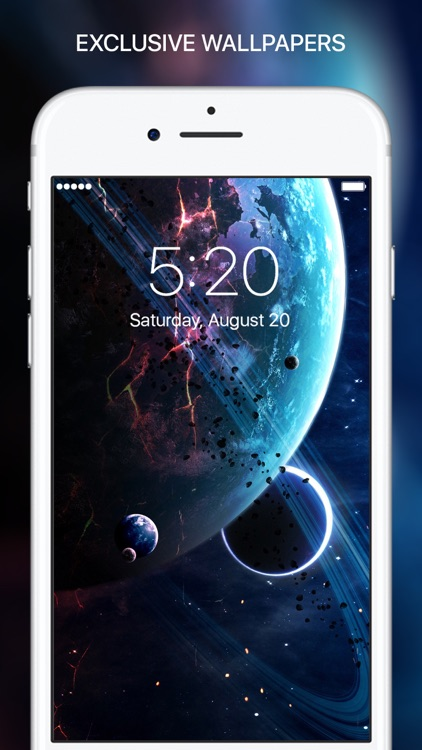 Everpix Pro - HD Wallpapers and Backgrounds