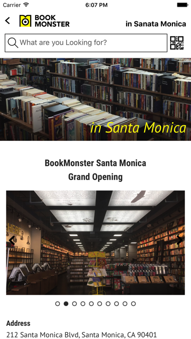 BookMonster for Windows