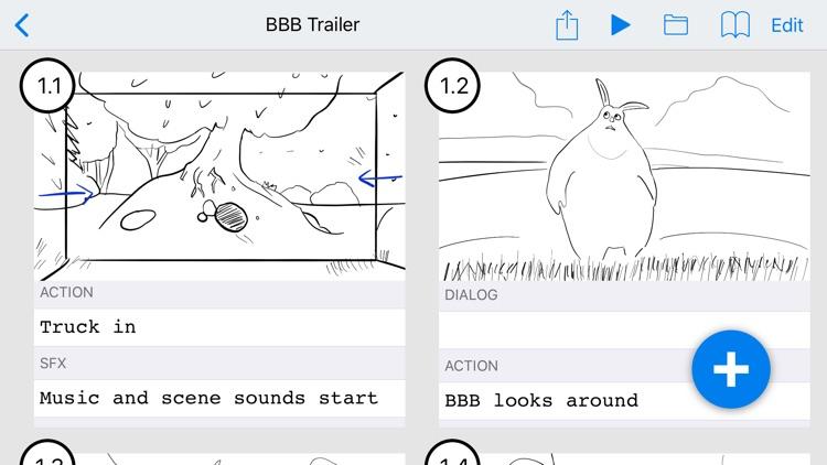 Storyboard Animator