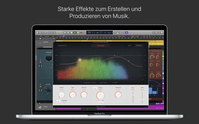 Songwriting app for macbook