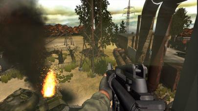 Elite Sniper Assassin. screenshot one
