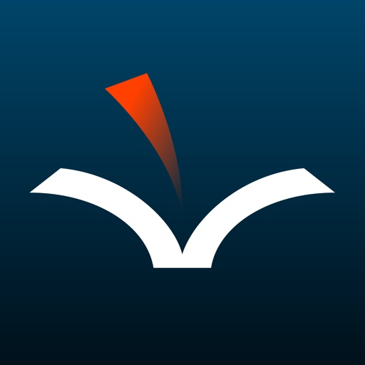 Voice Dream Reader application logo