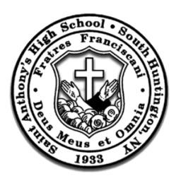 St. Anthony's High School