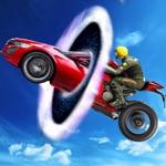 Transform Racing Game