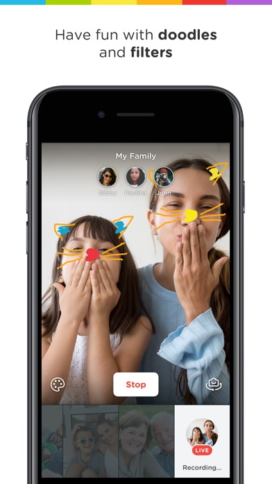 download Marco Polo - Video Chat apps 2