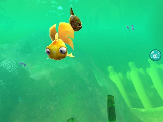 Скачать игру FEED AND BATTLE: GROW FISH