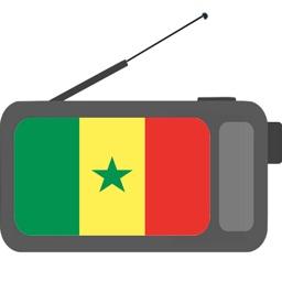 Senegal Radio Station FM Live