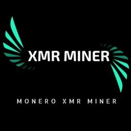 Crypto Miner for Monero XMR