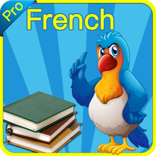 French Learning-Learn French Quick(A month)