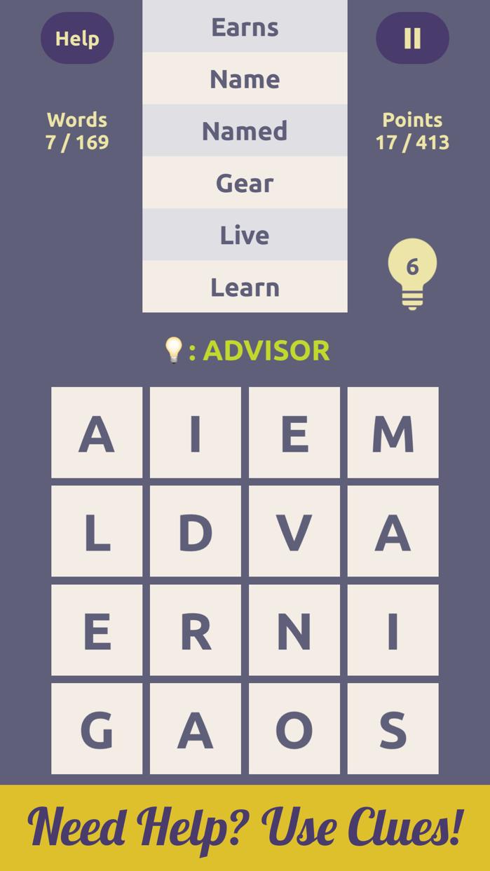 Spell Mania : Spelling Games Screenshot