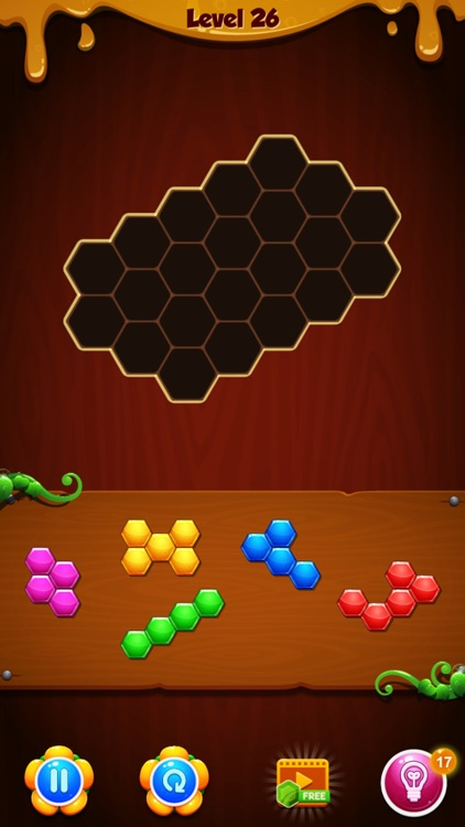 Hexa Puzzle Plus 2 screenshot-3