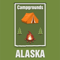 Alaska Campgrounds Offline