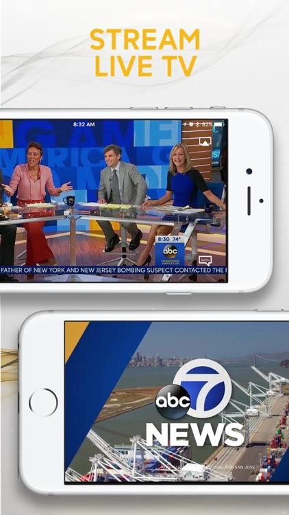 ABC – Watch Live TV & Stream Full Episodes screenshot-4