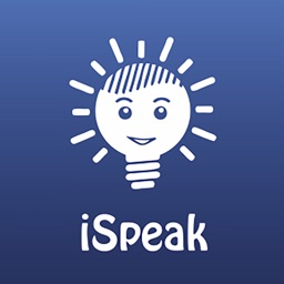 iSpeak flashcards for kids