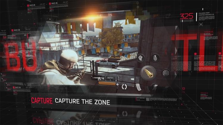 Bullet Battle screenshot-3